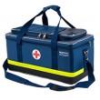 Набор реанимационный для оказания скорой медицинской помощи НРСП-01-«МЕДПЛАНТ» в сумке реанимационной СР-03 с набором для коникотомии