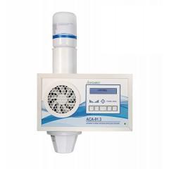 Аппарат сухой солевой аэрозольтерапии групповой дозирующий АСА-01.3 (модель ПРИМА) -галогенератор - индикатор концентрации