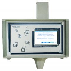 Галогенератор АСА-01.3 (модель ПРОФЕССИОНАЛ)