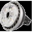 Запасная лампа (LED) MASTERLIGHT® Классик 12V/ 7W (Kawe)