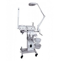 Косметологический комбайн многофункциональный UK230 9006 (I9006) GezatoneGezatone