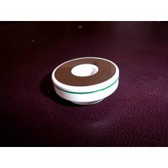 Магнит зеркальный  50  мТл  на излучатель ИК-лазера - ЯР020