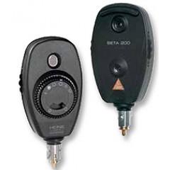 Головка оптическая BETA 200S (2,5В)