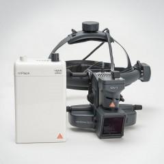 Офтальмоскоп, модель OMEGA 500 (с DV1) с принадлежностями