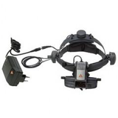 Офтальмоскоп, модель OMEGA 500 с принадлежн. (набор Kit 1)