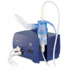 Ингалятор PARI SINUS (комплект: небулайзер LC SINUS, LC SPRINT, назальный душ и сумка)