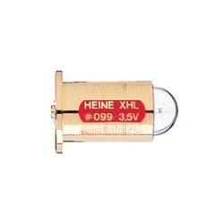 Лампа ксенон-галогеновая тип XHL 3,5В - MT179