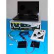 Аппарат АЭЛТИС синхро-02 электролазерный терапевтический К-, ИК1-, ИК2- излучениями (комплектация для УРОЛОГИИ с управлением и в комплекте с ПК «Notebook», с установленной управляющей программой)