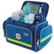 Набор изделий педиатрический реанимационный для оказания скорой и неотложной помощи детям от 1 года до 7 лет НИП-01-«Медплант» (без аспиратора) - МП988