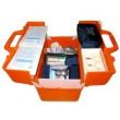 Набор фельдшерский для скорой медицинской помощи НФСМП-«Мединт-М» в укладке УМСП-01-Пм/2 - МП270