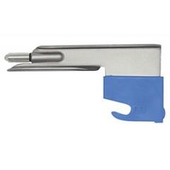 Клинок Миллер (многоразовый) серия Эконом (Kawe) - КВ03.12021.591