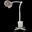 Светильник «Эмалед 300П» передвижной  с аварийным питанием - ЗМ001